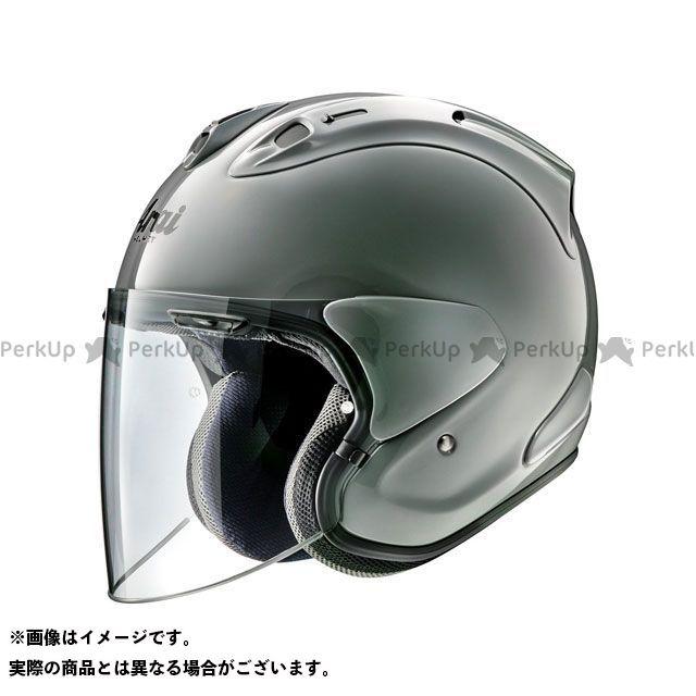 アライ ヘルメット Arai ジェットヘルメット VZ-RAM(VZ-ラム) モダングレー 55-56cm