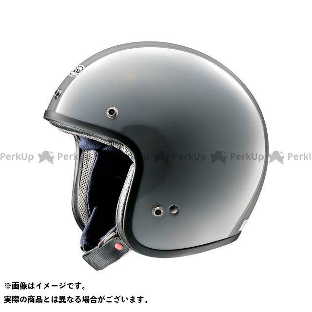 送料無料 アライ ヘルメット Arai ジェットヘルメット CLASSIC MOD(クラシック・モッド) モダングレー 55-56cm