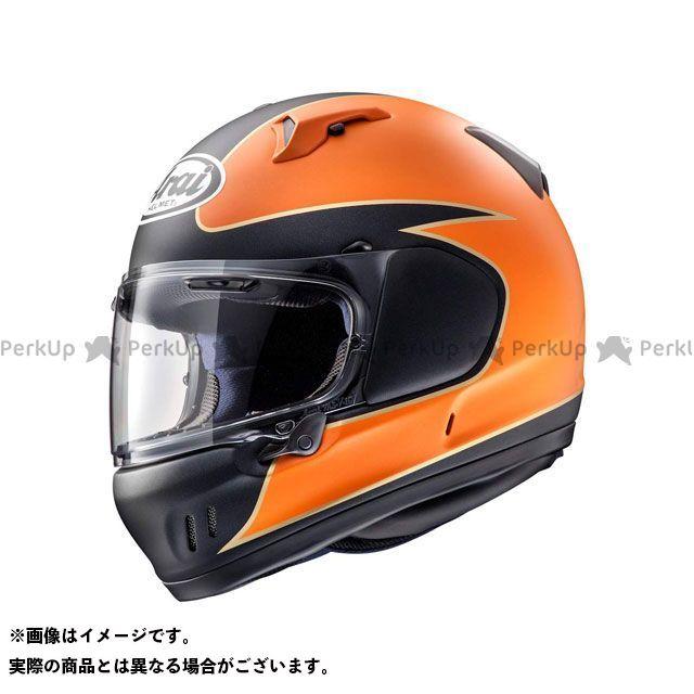 アライ ヘルメット Arai フルフェイスヘルメット XD TRACK(XD・トラック) つや消し 61-62cm
