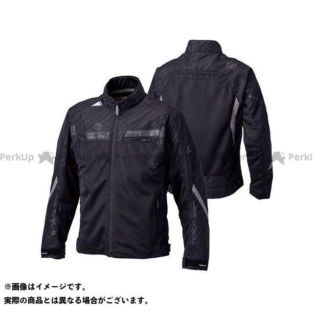 アールエスタイチ ジャケット RSJ325 レーサー メッシュ ジャケット(リフレクティブブラック) サイズ:XL RSタイチ