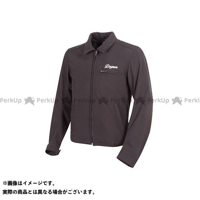 デグナー ジャケット 18SJ-3 ソフトシェルジャケット(ブラック) サイズ:M DEGNER