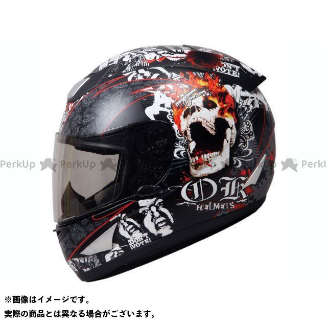 THH ティーエイチエイチ フルフェイスヘルメット TS-41 フルフェイスヘルメット(マットゴーストライダー) XXL