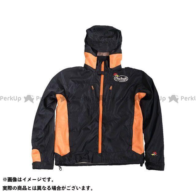 クレイスミス ジャケット CSY-9405 BANG(ブラック) サイズ:M Clay Smith