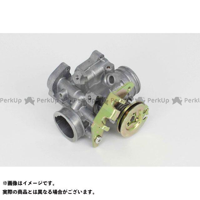 送料無料 TAKEGAWA クロスカブ110 クロスカブ50 スーパーカブ110 エンジン本体 ビッグスロットルボディーキット Φ24