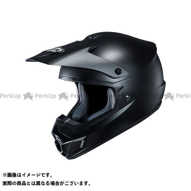 送料無料 HJC エイチジェイシー オフロードヘルメット HJH102 CS-MX II ソリッド(セミフラットブラック) S/55-56cm