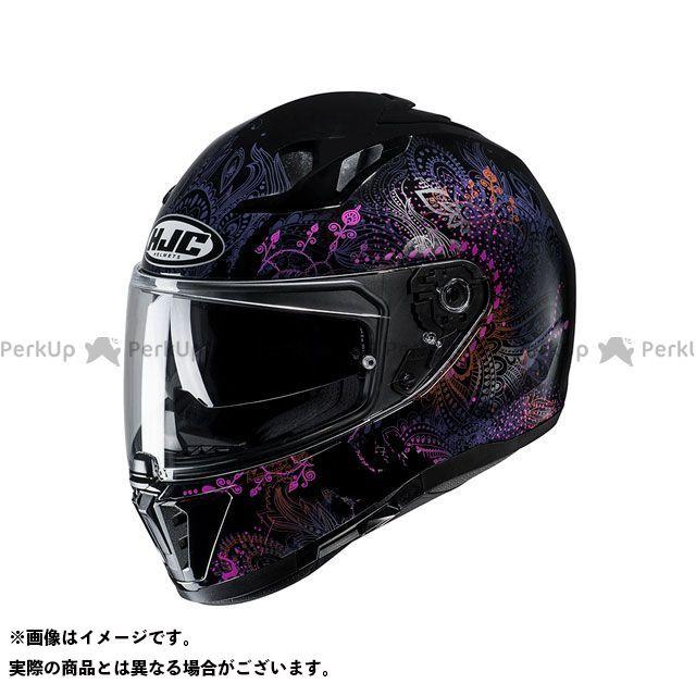 送料無料 HJC エイチジェイシー フルフェイスヘルメット HJH170 i70 ヴァロク XL/61-62cm未満