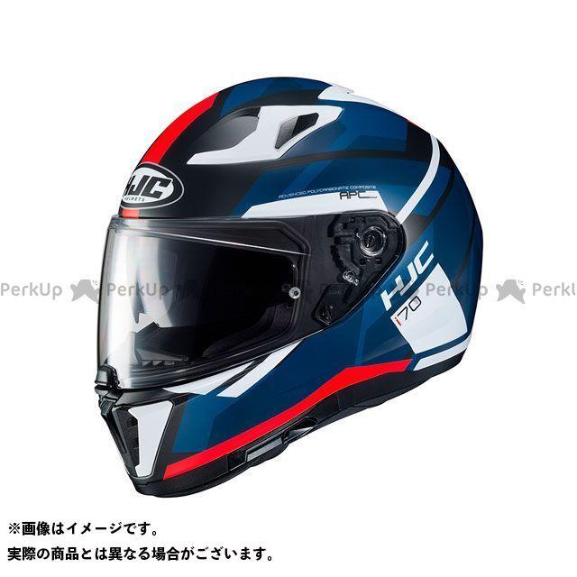 エイチジェイシー フルフェイスヘルメット HJH173 i70 エリム サイズ:L/59-60cm HJC