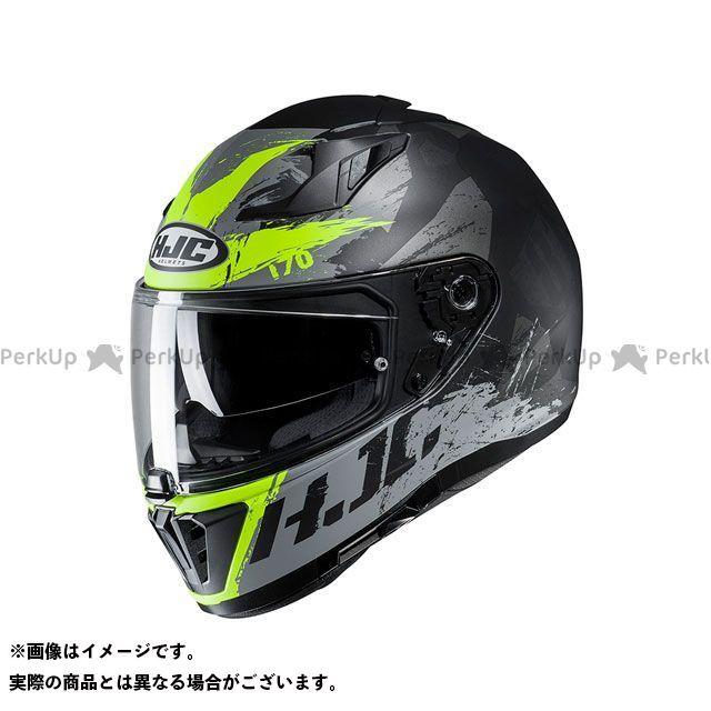 送料無料 HJC エイチジェイシー フルフェイスヘルメット HJH174 i70 リアス S/55-56cm