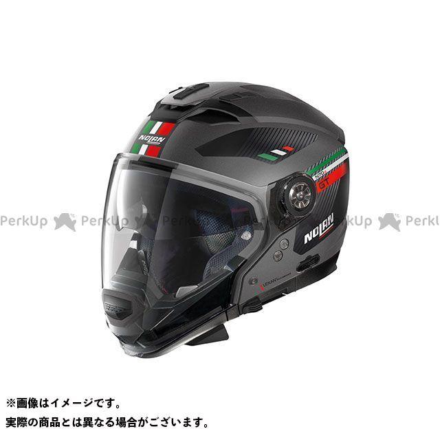 送料無料 NOLAN ノーラン システムヘルメット(フリップアップ) N702 GT ベラビスタ フラットラバグレイ XL