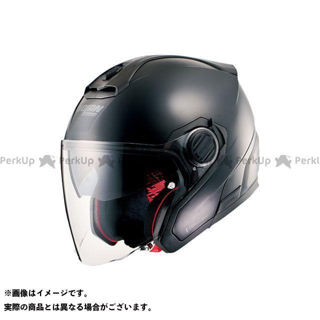 送料無料 NOLAN ノーラン ジェットヘルメット N405 ソリッド フラットブラック S