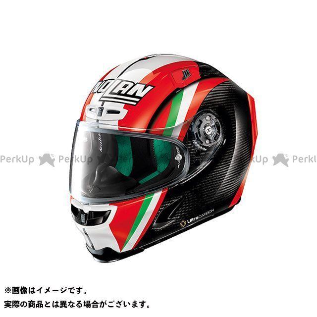 送料無料 NOLAN ノーラン フルフェイスヘルメット X803 ULTRA CARBON ストーナー トゥゲザー S