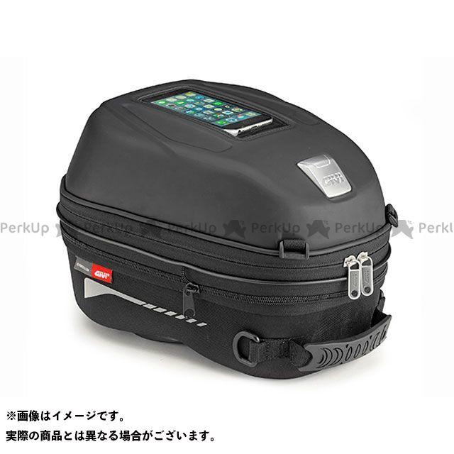 GIVI ツーリング用バッグ ST603B タンクロック ジビ