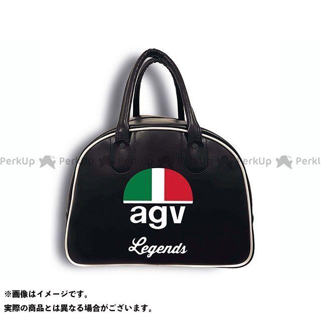 送料無料 AGV エージーブイ ヘルメット関連グッズ LEGENDS HELMET BAG(ブラック)