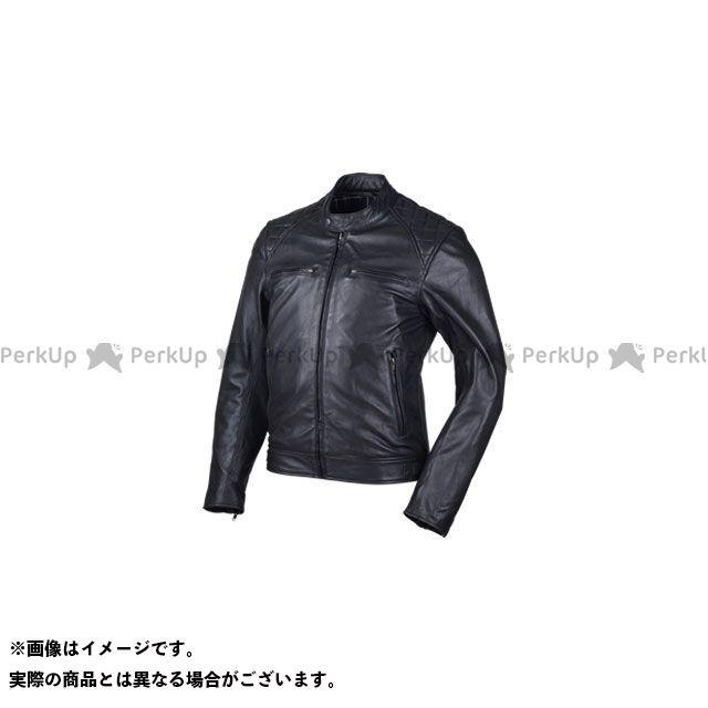 デグナー ジャケット 18SJ-6 ゴートレザージャケット(ブラック) サイズ:M DEGNER