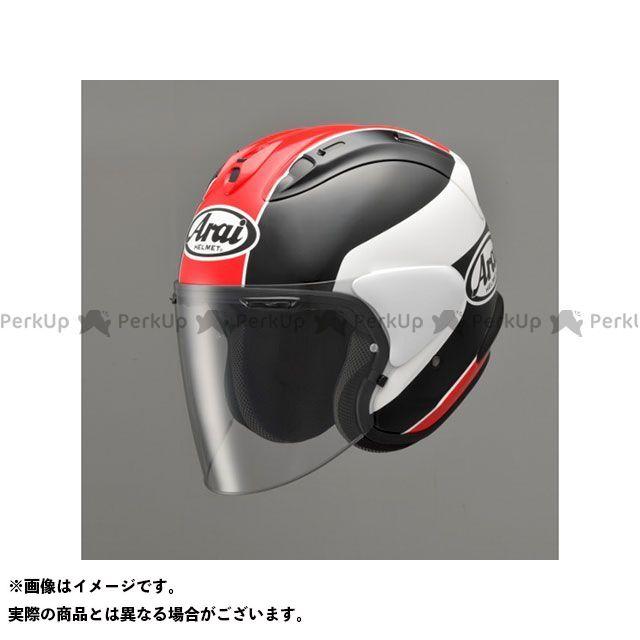 送料無料 タイラレーシング Taira Racing ジェットヘルメット タイラレプリカヘルメット VZ-RAM(レッド) S/55-56cm