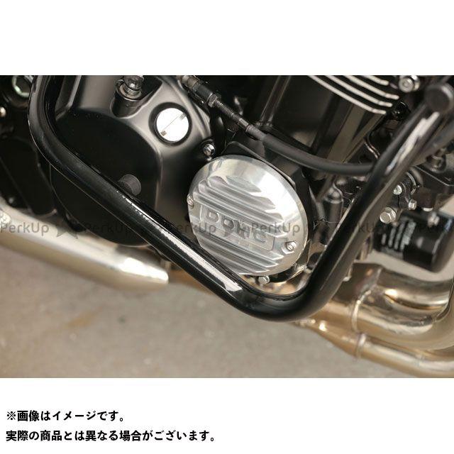 KIJIMA Z900RS Z900RSカフェ エンジンカバー関連パーツ ドレスアップパルサーカバーセット(バフ) キジマ