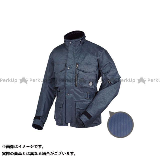 ラフアンドロード ジャケット RR4009 SSFトレイルツーリングジャケットEX(ヘリンボーンチャコール) サイズ:M ラフ&ロード