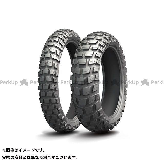 Michelin 汎用 オフロードタイヤ ANAKEE WILD 130/80-17 M/C 65R TL/TT リア ミシュラン