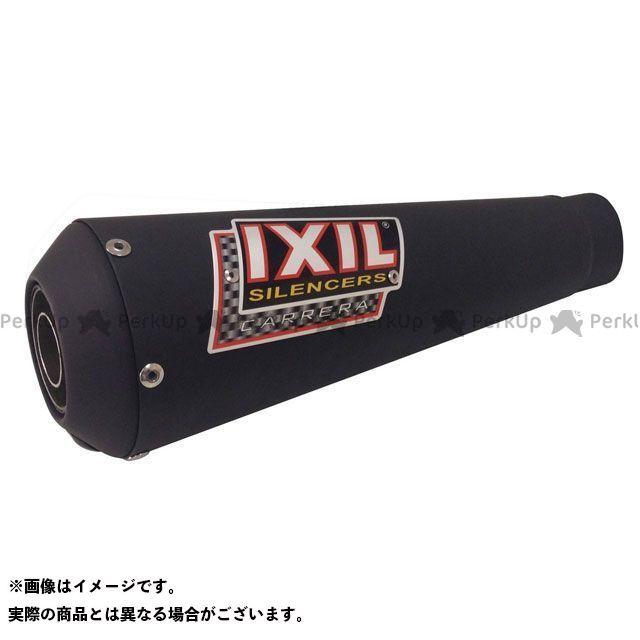 IXIL その他のモデル マフラー本体 OVC11B メガホン ヤマハ EXCITER150(エキサイター) フルEX マフラー スタンダード イクシル