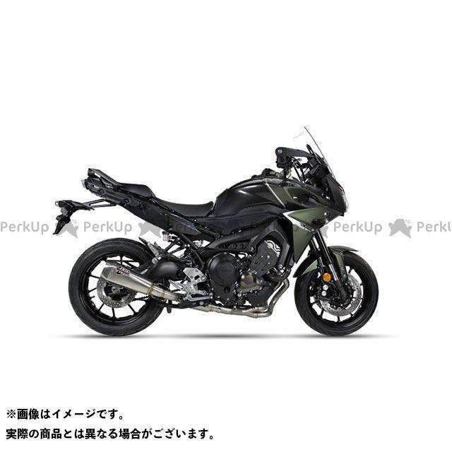 IXIL トレーサー900・MT-09トレーサー マフラー本体 RC1 ヘキサコーン ヤマハ TRACER 900(トレーサー) 13-17 フルEX マフラー イクシル