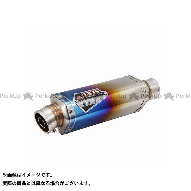 IXIL その他のモデル マフラー本体 OVS1X ヤマハ EXCITER150(エキサイター) フルEX マフラー ハイポジション イクシル