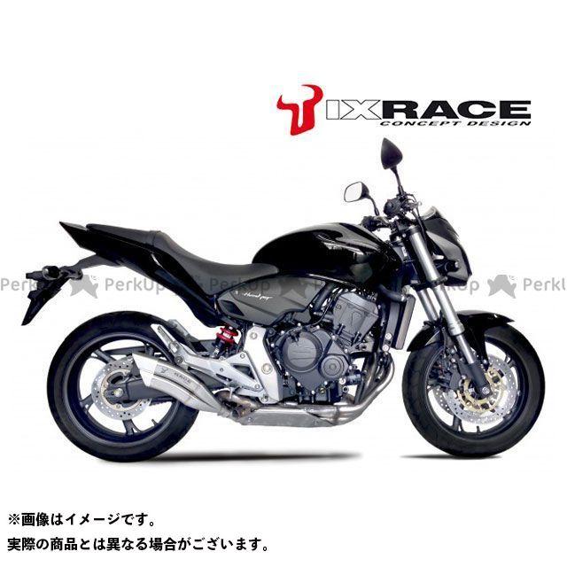 IXIL CBR600F マフラー本体 HONDA CBR 600 F 11-13 Z7 ツインアップ スリップマフラー イクシル