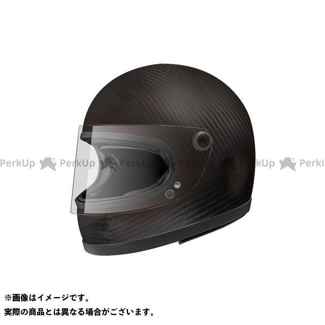 ZEALOT ジーロット フルフェイスヘルメット NV RoadRacer(NVロードレーサー) CARBON HYBRID STD ブラック L/59-60cm