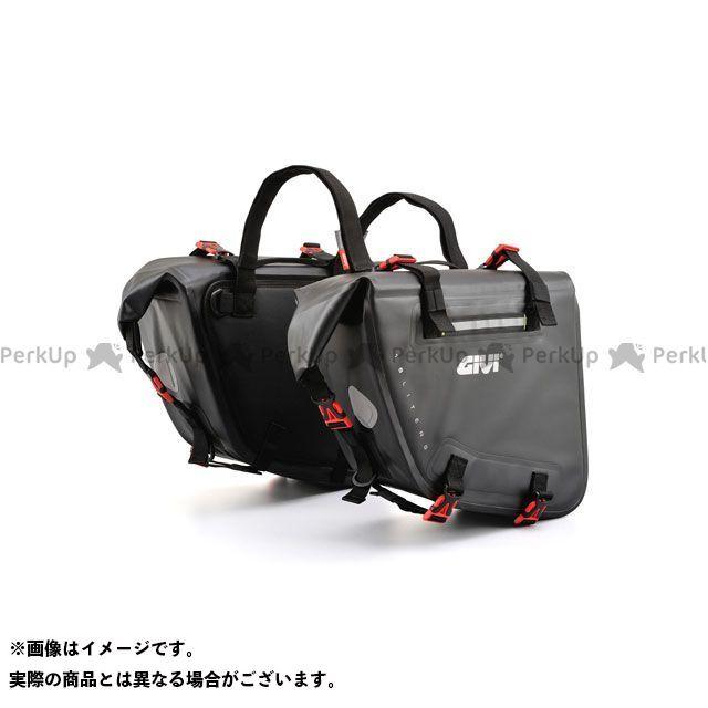 GIVI ツーリング用バッグ サイドバッグ GRT718 ジビ