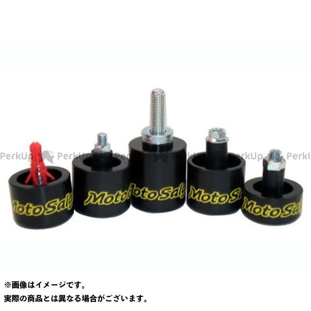 【エントリーで最大P21倍】 DトラッカーX スライダー類 2008年モデルKAWASAKI DトラッカーX用スライダーセット(黒) MotoSalgo