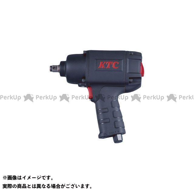 【無料雑誌付き】ケーティーシー ハンドツール JAP438(12.7SQ)インパクトレンチ KTC