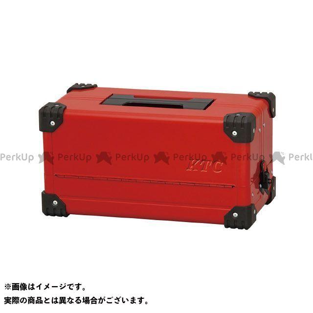 ケーティーシー 作業場工具 EK-10AR3 両開きメタルケース(レッド)  KTC