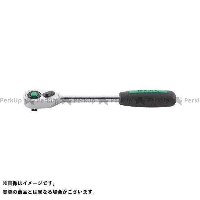 スタビレー ハンドツール 415QRLN(1/4SQ)ロングラチェットハンドル(11111040) STAHLWILLE