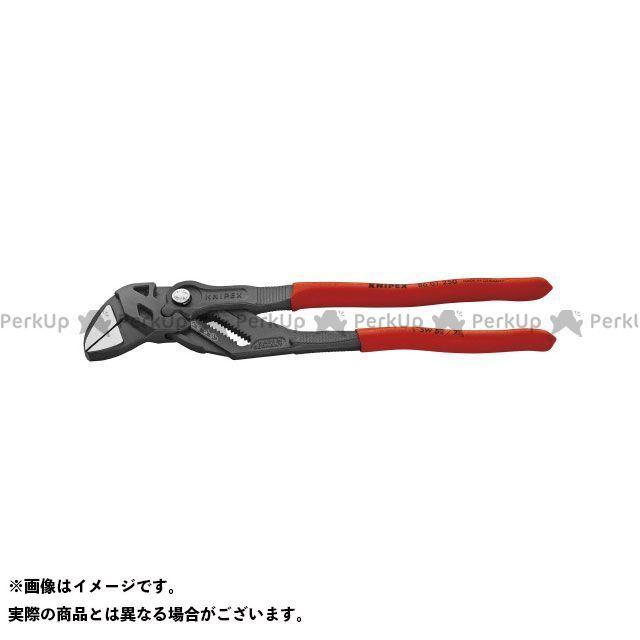 クニペックス ハンドツール 8601-250SB プライヤーレンチ KNIPEX