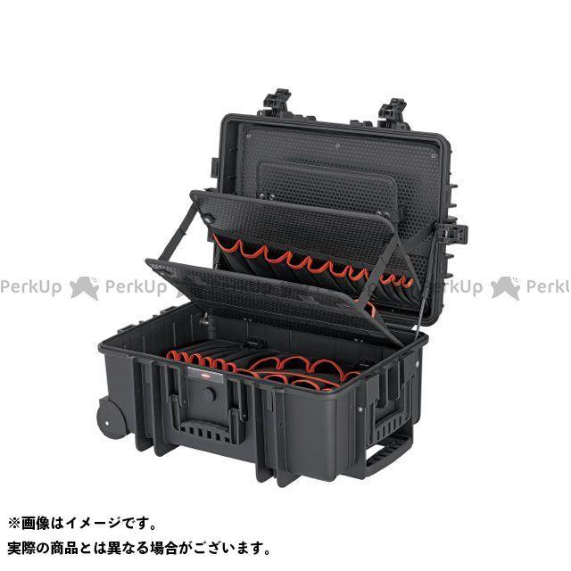 クニペックス 作業場工具 002137LE ツールケース  KNIPEX