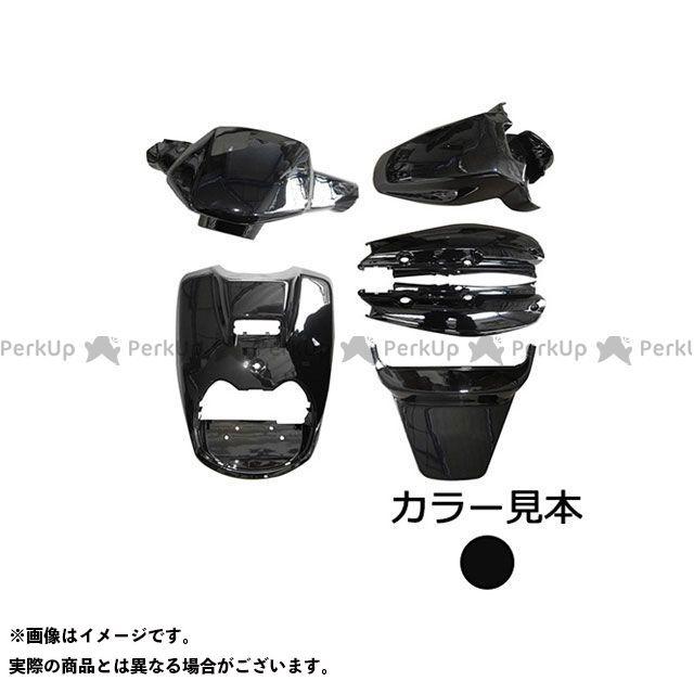 supervalue ビーウィズ ビーウィズ100 外装セット 外装6点セット ビーウィズ50/100(SA02J/4VP) ブラック2(004B) スーパーバリュー