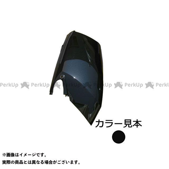 supervalue マグザム カウル・エアロ サイドカバー右 マグザム250(SG17/21J) ブラックメタリックX(0903) スーパーバリュー