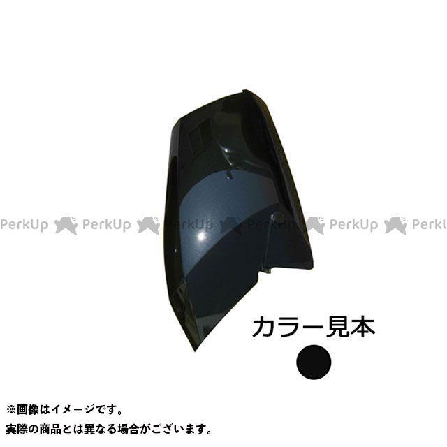 supervalue マグザム カウル・エアロ サイドカバー左 マグザム250(SG17/21J) ブラックメタリックX(0903) スーパーバリュー