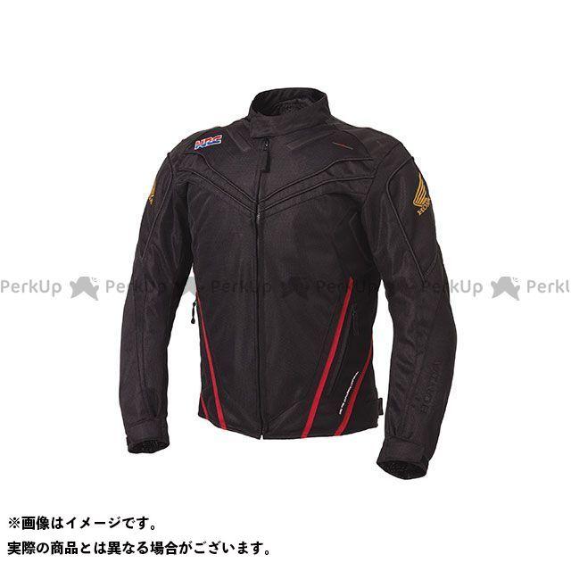 ホンダ ジャケット HRC 2019春夏モデル デュアルジャケット(ブラック) サイズ:L Honda