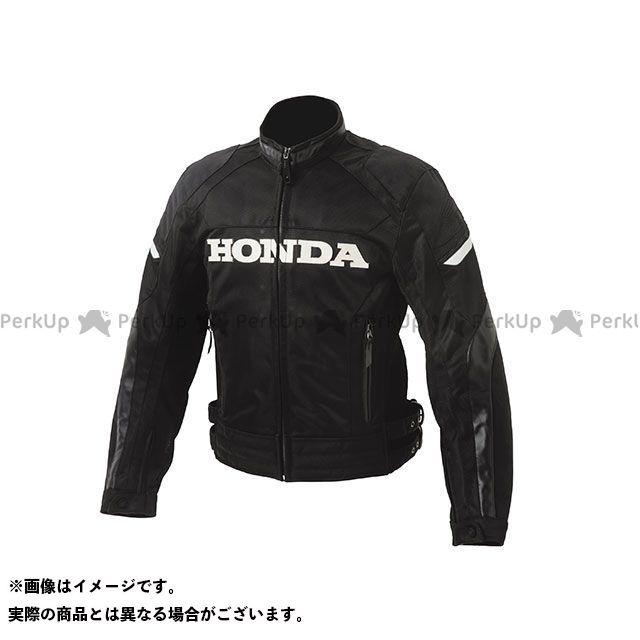 ホンダ ジャケット Honda 2019春夏モデル ブラックストームメッシュジャケット(ブラック) サイズ:L Honda