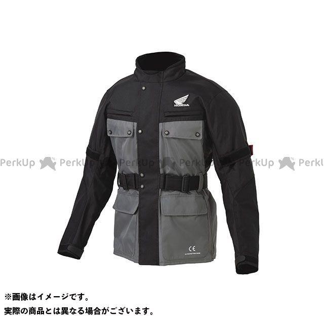 ホンダ ジャケット Honda 2019春夏モデル アドベンチャーミドルジャケット(ブラック) サイズ:L Honda