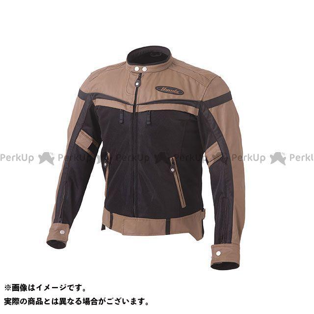 ホンダ ジャケット Honda CLASSICS 2019春夏モデル ヴィンテージメッシュジャケット(ブラウン) サイズ:L Honda