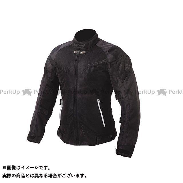 ホンダ ジャケット Honda 2019春夏モデル ヴェロシティメッシュジャケット(ブラック) サイズ:LL Honda
