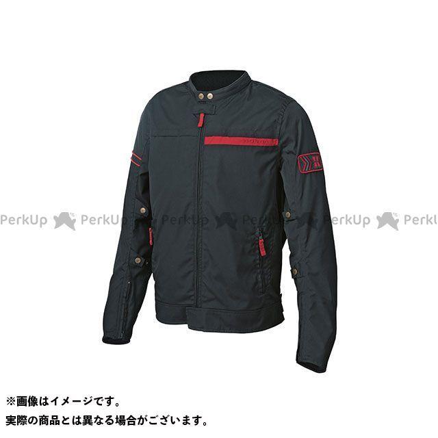 ホンダ ジャケット Honda 2019春夏モデル ライディングコンフォートジャケット(ブラック) サイズ:L Honda