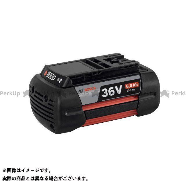 BOSCH 光学用品 GBA36V6.0AH リチウムバッテリー36V6.0AH  ボッシュ