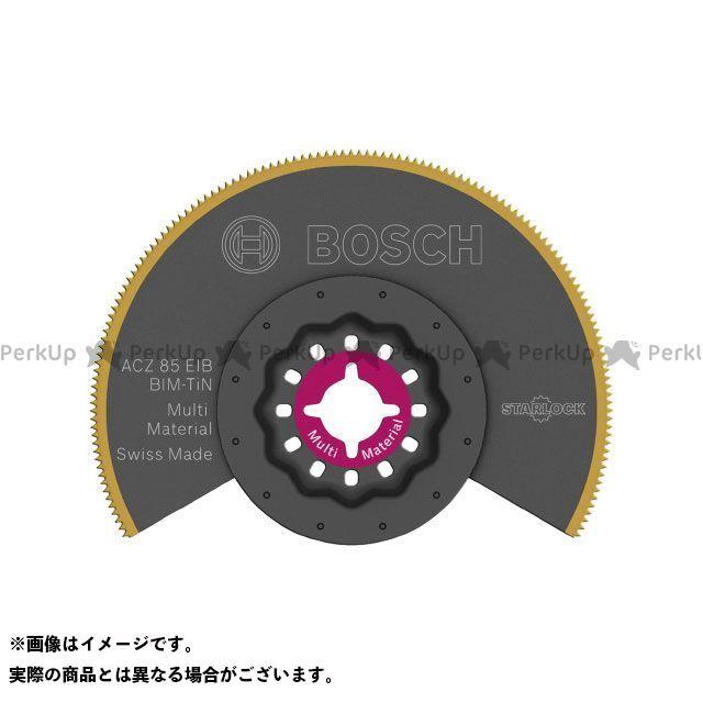 送料無料 ボッシュ BOSCH 切削工具 ACZ85EIB/10 カットソーブレードスターロック(10枚)