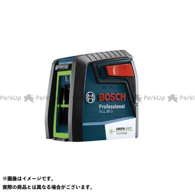 BOSCH 光学用品 GLL30G クロスラインレーザー ボッシュ