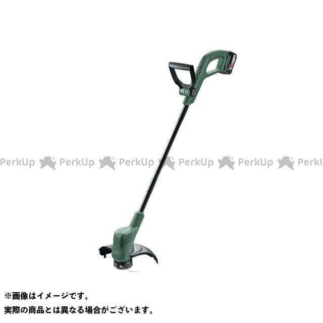 BOSCH 作業場工具 EGC18-26 コードレス草刈機 ボッシュ