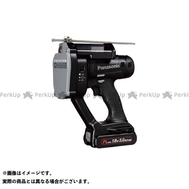 Panasonic 切削工具 EZ45A8PN2G-B 18V3.0Ah充電全ネジカッター(黒)  Panasonic
