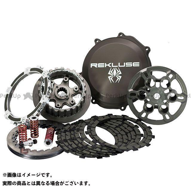 REKLUSE KX450F クラッチ Radius-CX