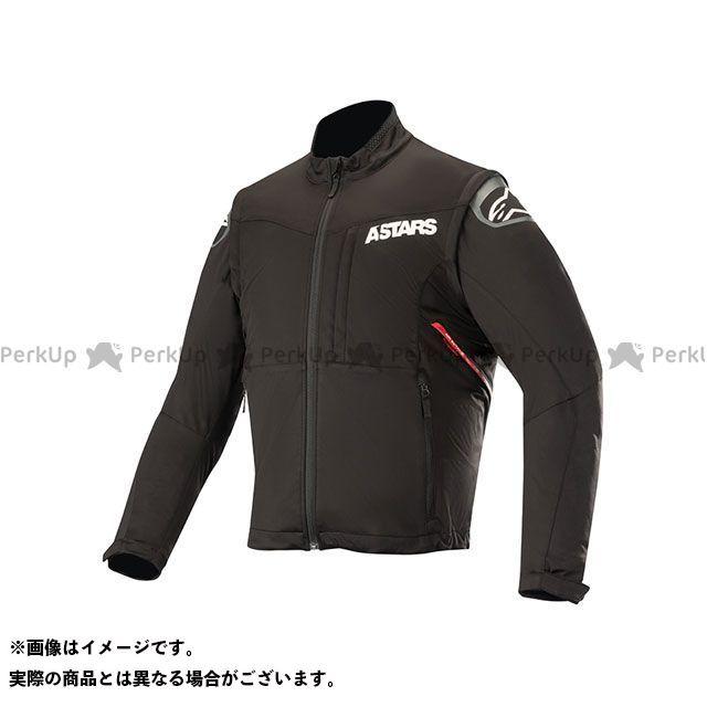 Alpinestars ジャケット セッションレース ジャケット(ブラック/レッド) サイズ:S Alpinestars